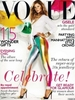 Gisele Bündchen Covers Vogue UK December 2011