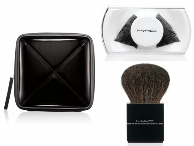Gareth Pugh for MAC Makeup Collection