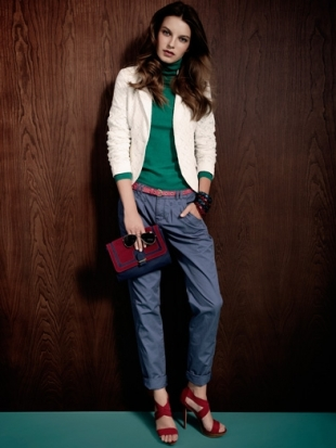 Blanco Fall/Winter 2011-2012 Lookbook