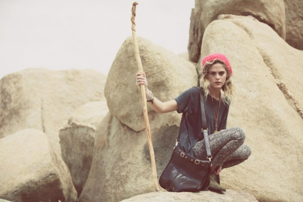 LF Stores Fall 2011 Lookbook
