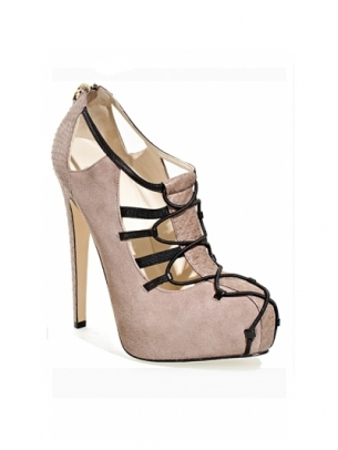 Brian Atwood Fall/Winter 2011-2012 Shoes
