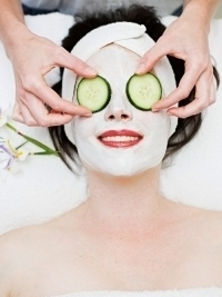 Organic Healing Skin Care Recipes