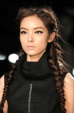 Effortlessly Chic Hairstyle Ideas for Fall 2011