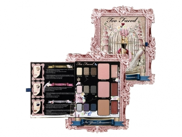 Too Faced Holiday 2011 In Your Dreams Palette