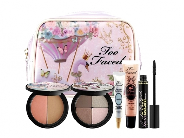 Too Faced Holiday 2011 Beautiful Dreamer