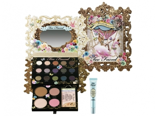 Too Faced Holiday Sweet Dreams Palette