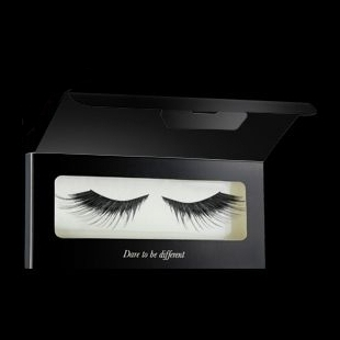 Illamasqua False Lashes Fall 2011
