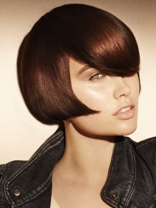 Trendy Hair Colour Ideas for Fall/Winter 2011