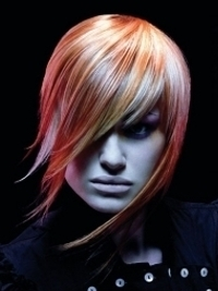 Trendy Hair Color Ideas for Fall/Winter 2011