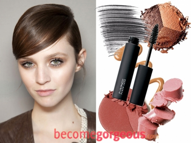 Fall 2011 Runway Inspired School Makeup Ideas for Teens