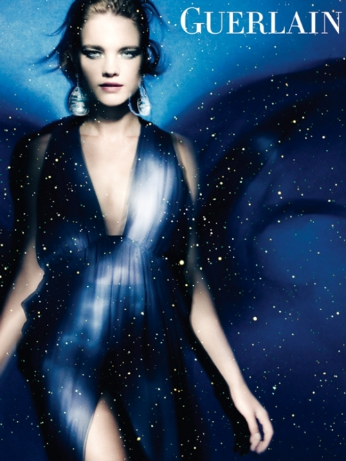 Guerlain Belle de Nuit Holiday 2011 Makeup Collection