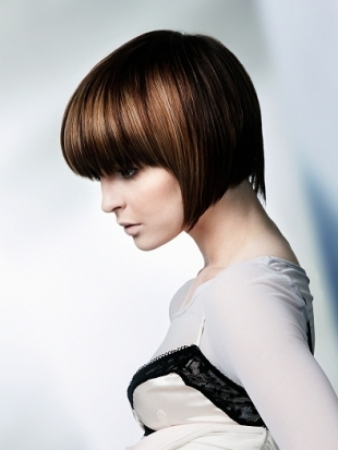 Bob Haircut Ideas 2012