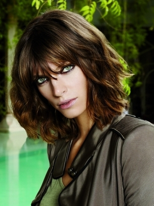 Layered Medium Haircuts 2012