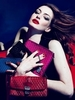 Anne Hathaway Tod's Bags Fall 2011 Campaign
