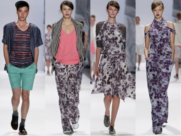 Richard Chai Love Spring/Summer 2012 – New York Fashion Week