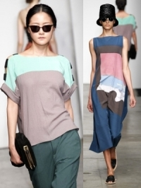 Rachel Comey Spring/Summer 2012 - New York Fashion Week