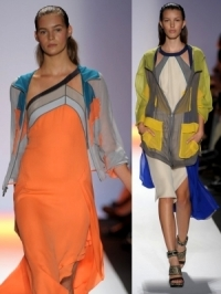 BCBG Max Azria Spring/Summer 2012 - New York Fashion Week