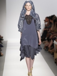 Rebecca Taylor Spring/Summer 2012 - New York Fashion Week