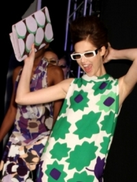Diane von Furstenberg Spring 2012 - New York Fashion Week