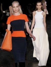 Victoria Beckham Spring/Summer 2012 – New York Fashion Week
