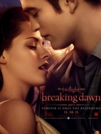 New Twilight Breaking Dawn Teaser Trailer and Posters Released