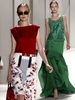 Carolina Herrera Spring 2012 - New York Fashion Week