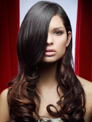 Brunette Hair Color