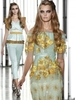 Rodarte Spring 2012 - New York Fashion Week