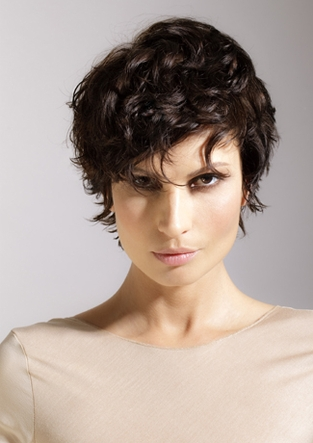 easy to style short haircuts for fall 5354