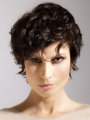 how to curl and style hair easy to style haircuts for fall 5354