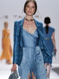 Elie Tahari Spring 2012 - New York Fashion Week