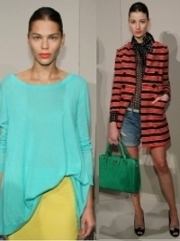 J.Crew Spring 2012 - New York Fashion Week