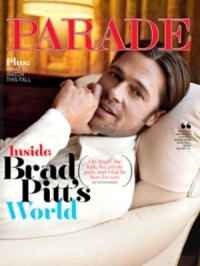 Brad Pitt Slams Jennifer Aniston in Interview with Parade