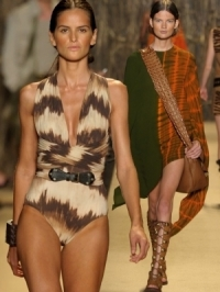 Michael Kors Spring 2012 - New York Fashion Week