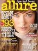 Olivia Wilde Talks Divorce and Weight Gain in Allure October 2011