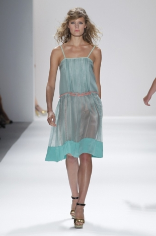 Jill Stuart Spring 2012 - New York Fashion Week