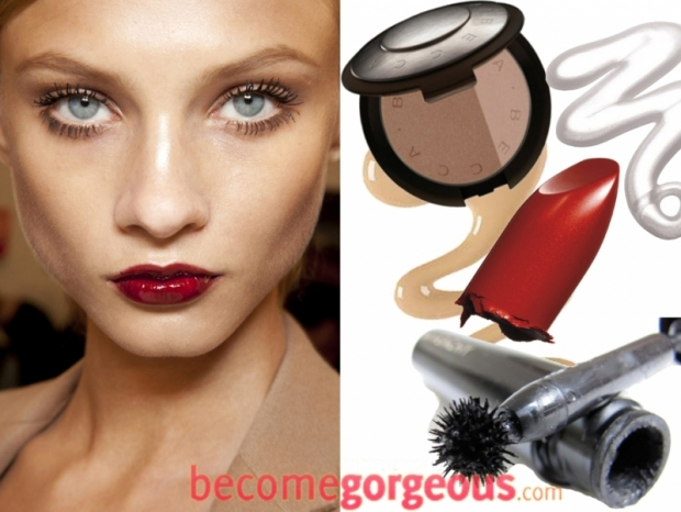 Best Makeup Looks for Fall/Winter 2011