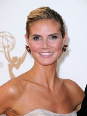 Hairstyles from 2011 Emmy Awards