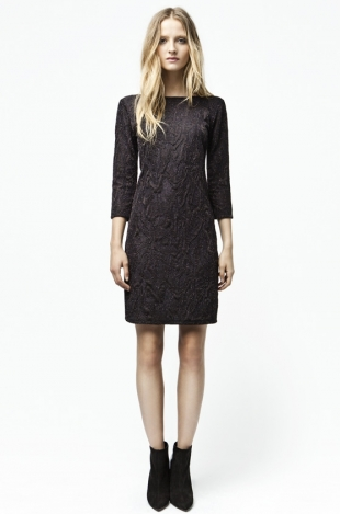 Zara TRF Lookbook September 2011