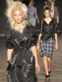 Vivienne Westwood Red Label Spring 2012 – London Fashion Week
