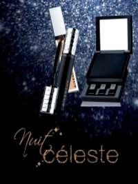 Givenchy Nuit Celeste Holiday Makeup 2011