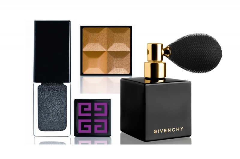 Givenchy maquillaje