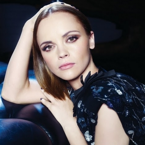 Christina Ricci Covers Manhattan Magazine September/October 2011