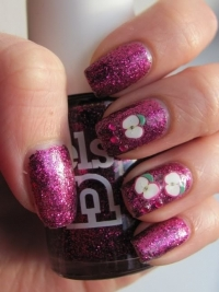 Stylish and Easy Nail Art Ideas
