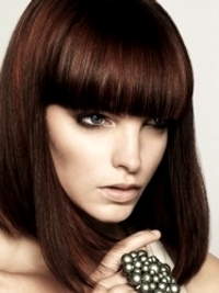 New Hair Color Ideas 2011