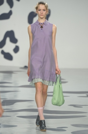 House of Holland Spring 2012