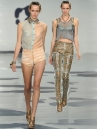 House of Holland Spring 2012 - London Fashion Week