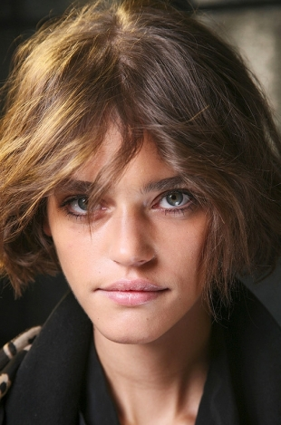 Fall 2011 Runway Inspired Short Hairstyle Ideas