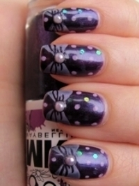New Party Season Nail Art Ideas