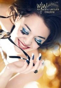 Wong Kar Wai for Shu Uemura Holiday 2011 Makeup Collection
